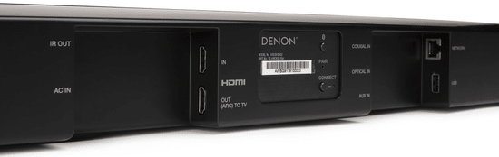 DENON DHT-S516H