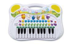Unikatoy otroška klaviatura (25339)
