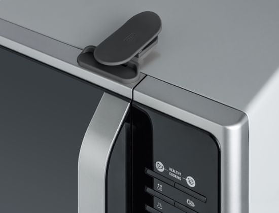 Reer DL varovalo za elektronske naprave, antracitno, 2 kosa