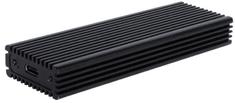 I-TEC externí box MySafe M.2 NVMe USB-C 3.1 Gen. 2