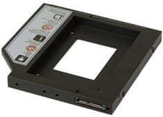 Evolveo Externí box DF127 rámček pre HDD