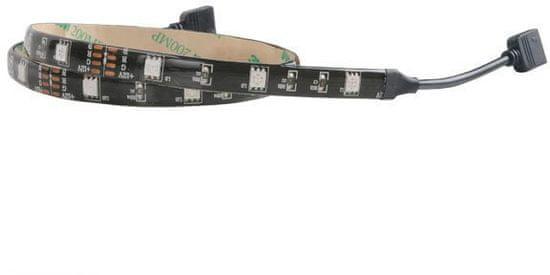 Akasa AK-LD02-05WH LED pásik, 60 cm, biela