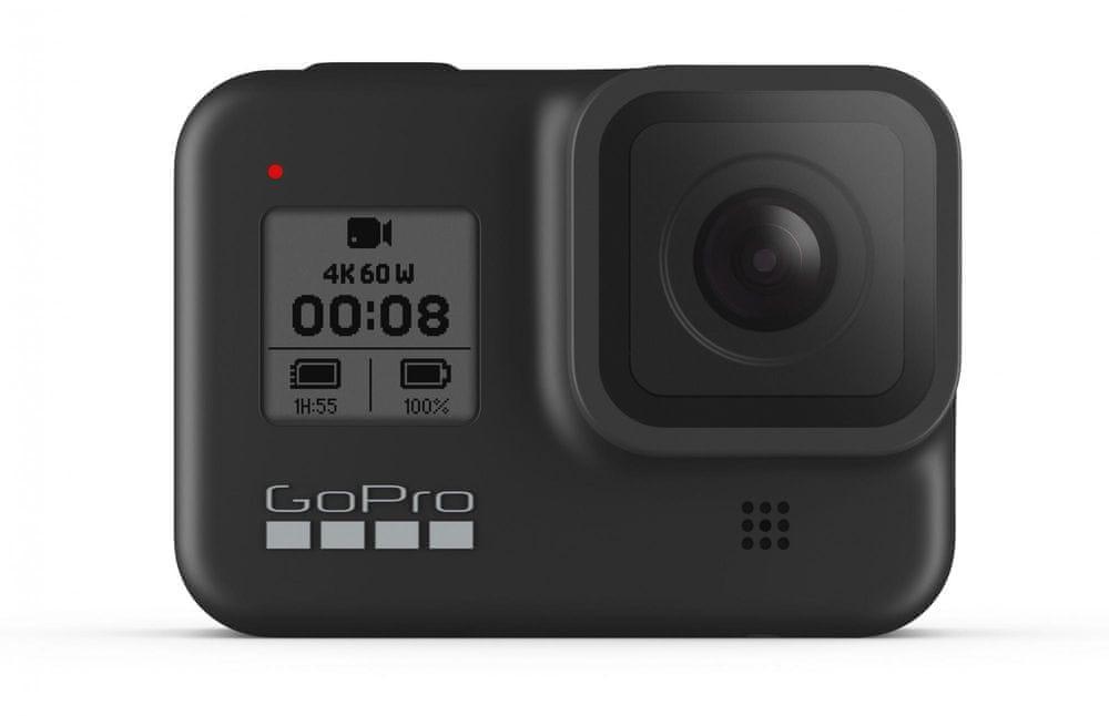 GoPro HERO8 Black (CHDX-801-RW)