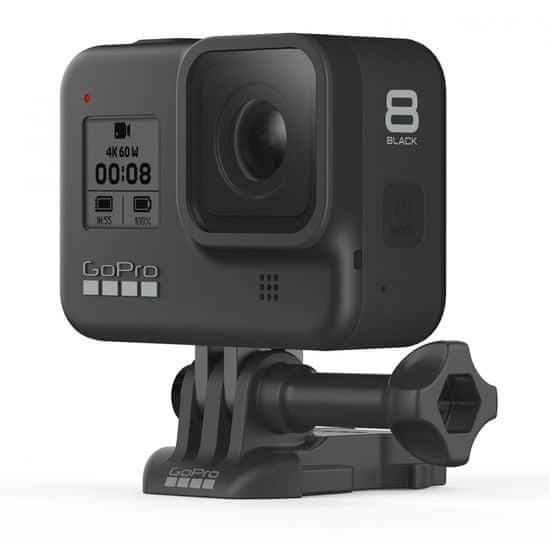 GoPro HERO 8 športna kamera, črna