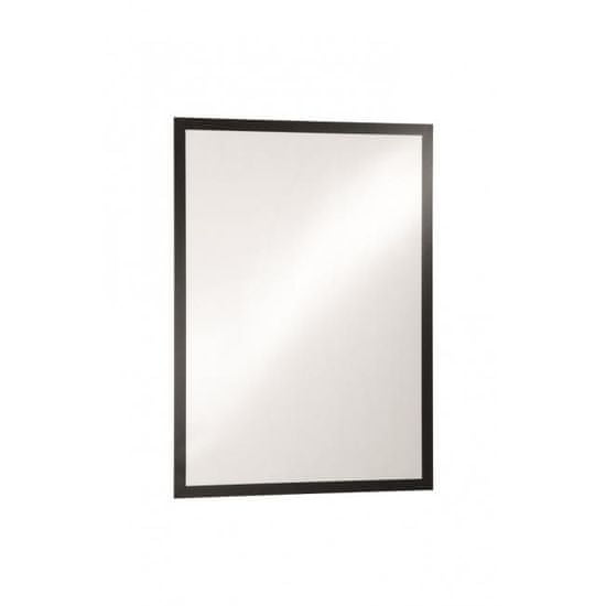 Durable Samolepiaci Duraframe Poster 50x70 cm, čierny