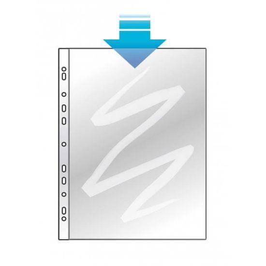 OFFICE products Euroobal ECONOMY A4 lesklý 40mic v sáčku