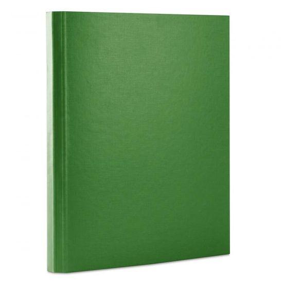 OFFICE products Kartónový box so suchým zipom 40mm Office products zelený