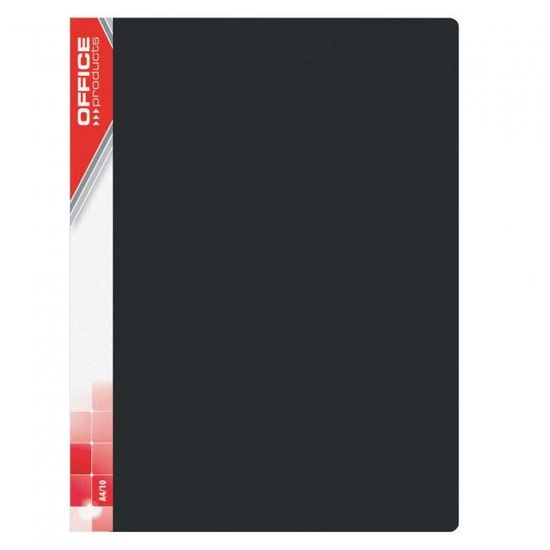 OFFICE products Katalógová kniha 30 Office Products čierna