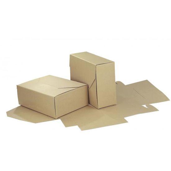 Emba Archívna škatuľa TYP II/350