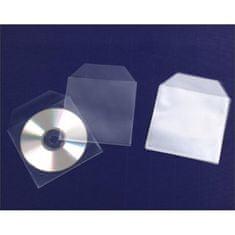 Q-Connect Vrecká na CD/DVD nezávesné