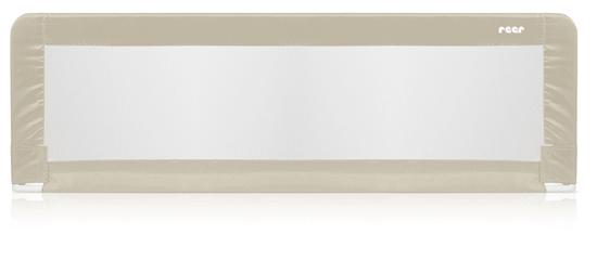 Reer Zábrana na posteľ 150cm sandbeige