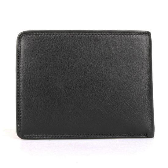 Braun Büffel Pánská kožená peněženka Golf 2.0 90374-051