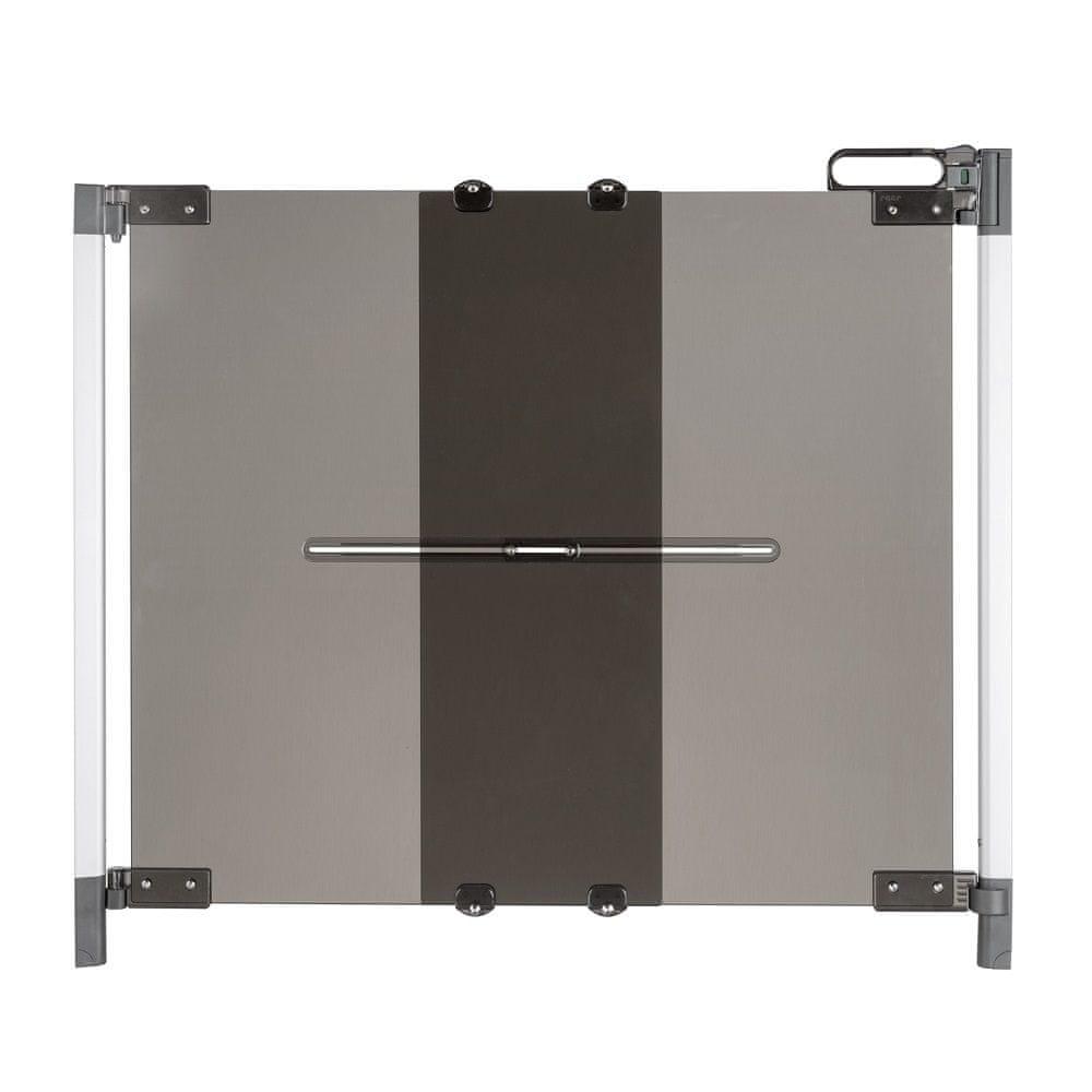 Reer Zábrana ClearVision dveře/schody plexi