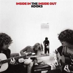 Kooks: Inside In / Inside Out (Edice 2016) - LP