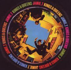 Jamie T: Kings & Queens (Edice 2018) - LP