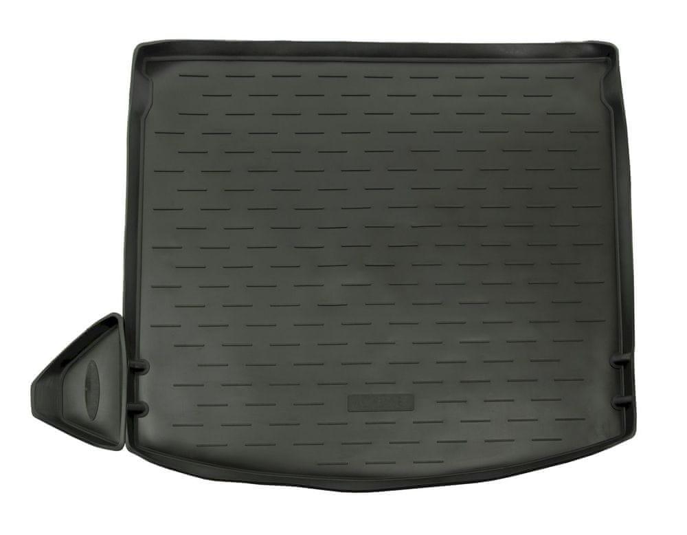J&J Automotive Gumová vana do kufru Mazda 3 hatchback 2013 -