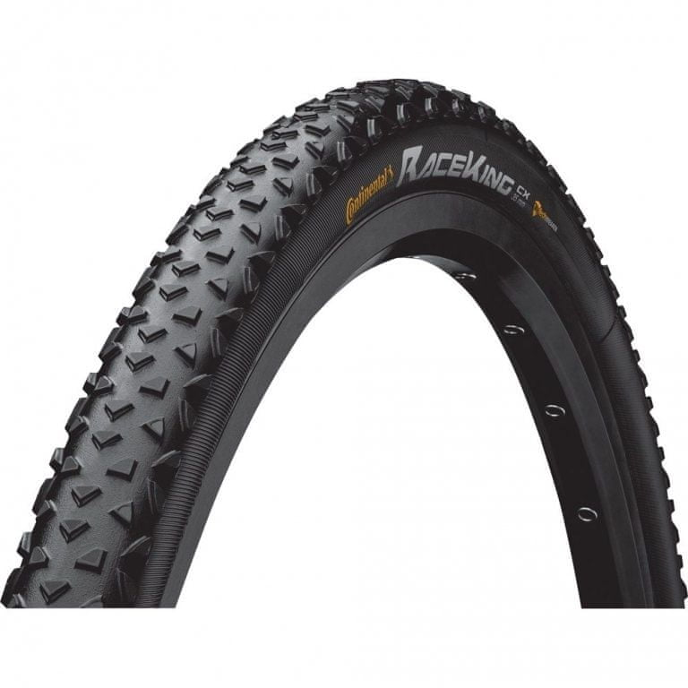 "Continental plášť Continental Race King CX Performance 28""x1.35/35-622 kevlar"