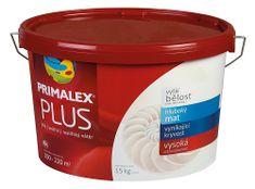 Primalex Plus, Biela, 4 kg