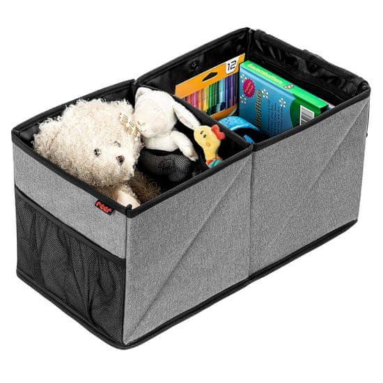 Reer TravelKid Box avto organizator