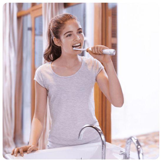 Oral-B električna zobna krtačka Teen