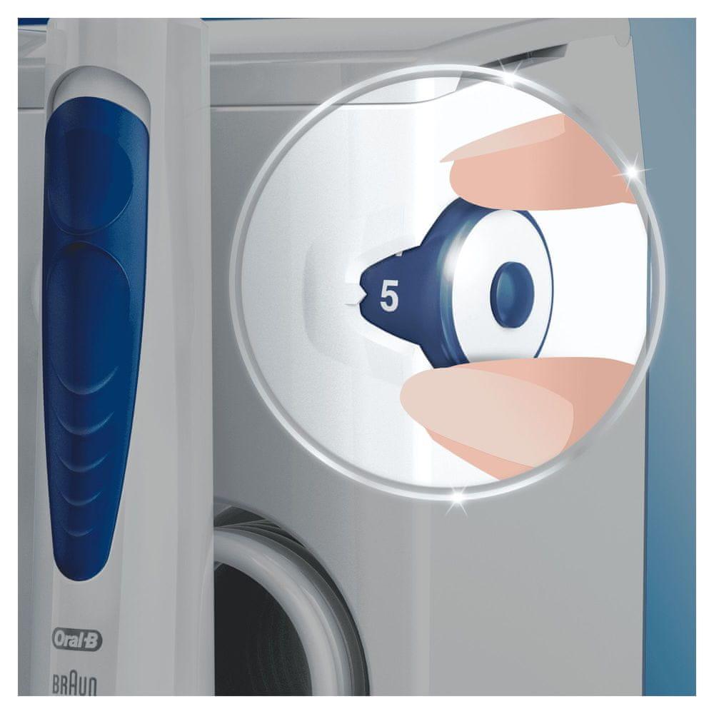 Oral-B ústní sprcha Oxyjet+Pro2