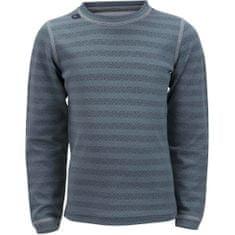 Ulvang 50Fifty 3.0 fantovska majica, 116, siva