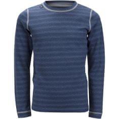 Ulvang 50Fifty 3.0 fantovska majica, 140, modra