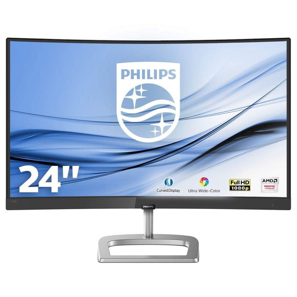 Philips 248E9QHSB (248E9QHSB/00)