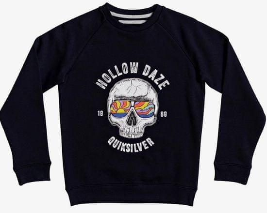 Quiksilver chlapecké tričko Hollow dayz