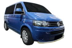 J&J Automotive Gallytörő rács Volkswagen T5 / T6 2010-2016 single city bar