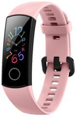 Honor Band 5 (CRS-B19S), Coral Pink