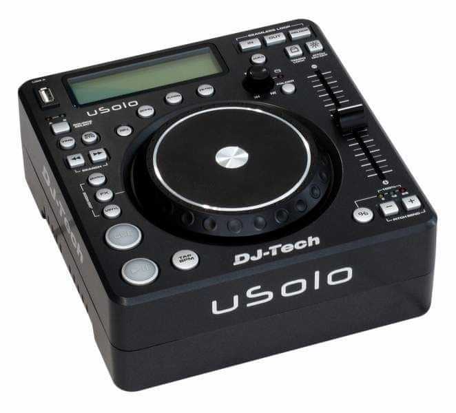 DJ-Tech USOLO
