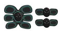 BeautyRelax Elektrostimulátor 3v1 Beform II