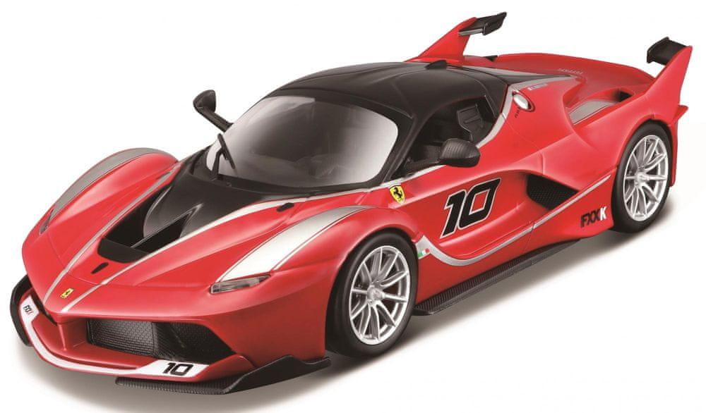 Maisto Kit Ferrari FXX-K ZR2 1:24