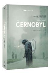 Černobyl (2DVD) - DVD