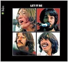 Beatles: Let It Be/R. - CD