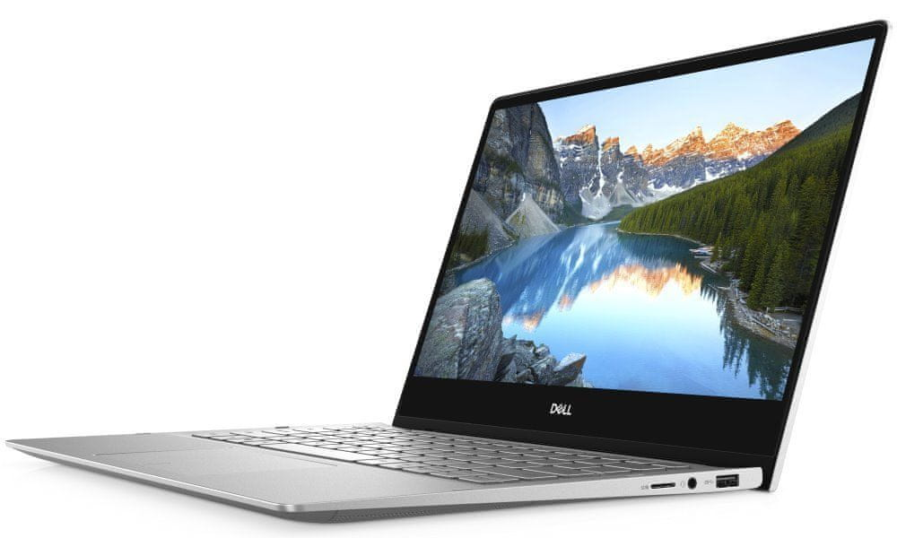 DELL Inspiron 13 7000 Touch (TN-7391-N2-512S)