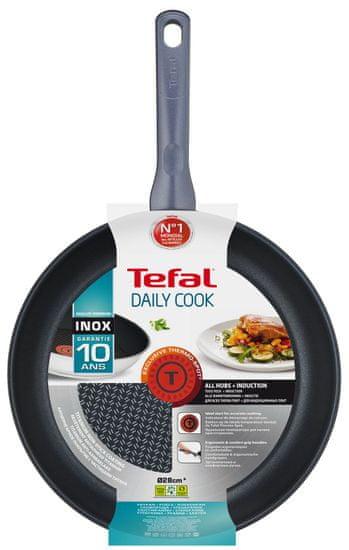 Tefal Daily Cook pánev 30 cm G7130714