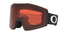 Oakley gogle narciarskie Fall Line XM Matte Black w/Prizm Rose