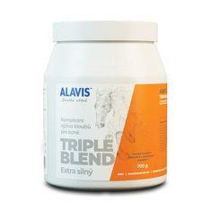 Alavis Triple Blend Extra Erős 700 g