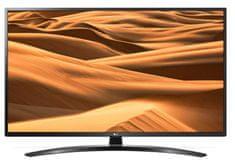LG 55UM7450PLA televizor - Odprta embalaža