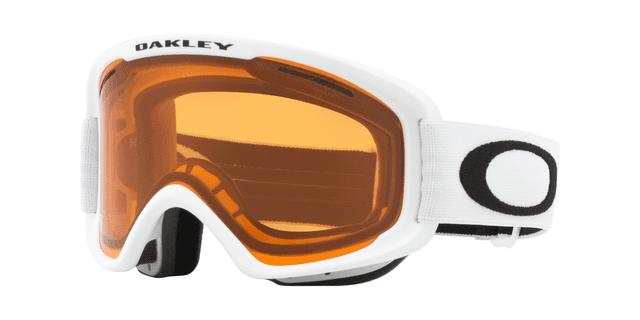 Oakley O Frame 2.0 PRO XM Matte White w/HIY&DkGrey
