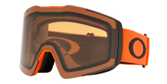 Oakley all Line XL NeonOrgBlk w/PrizmPersimmonGBL