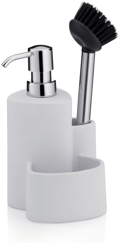 Kela Sada na mytí nádobí PURANA bílá