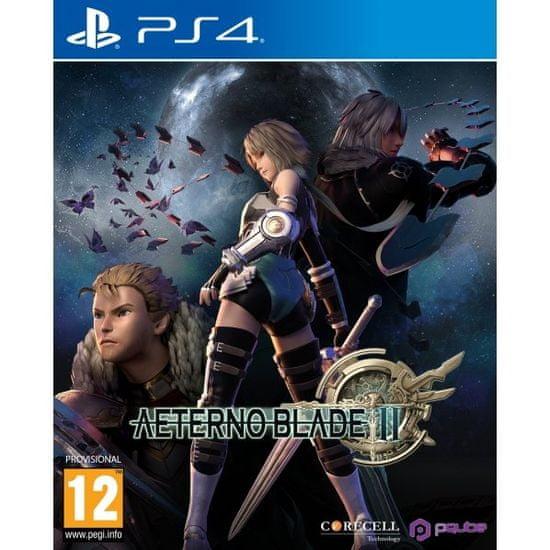 PQube AeternoBlade II (PS4)