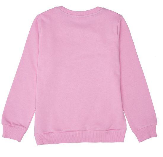 WINKIKI dívčí mikina Pink