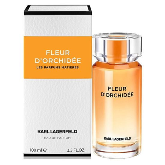 Karl Lagerfeld Fleur D´Orchidee - EDP
