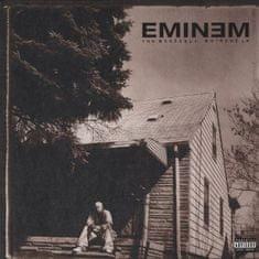 Eminem: Marshall Mathers LP (Edice 2013) (2x LP) - LP