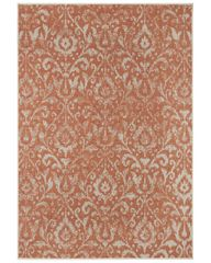 Bougari AKCE: 200x290 cm Kusový koberec Jaffa 103890 Terra/Taupe 200x290