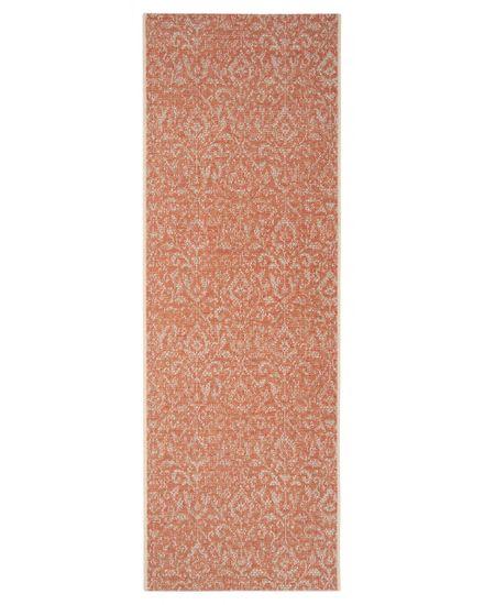 Bougari AKCE: 200x290 cm Kusový koberec Jaffa 103890 Terra/Taupe